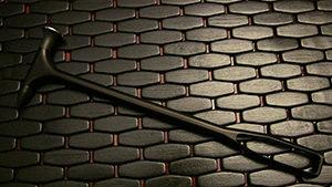 The Hail Trainer Blending Hammer